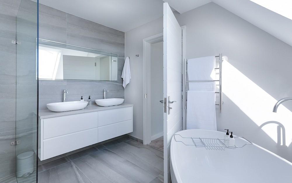 ambiente 113 küche & bad - Bad